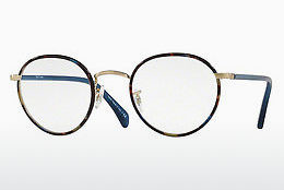 Eyewear Paul Smith KENNINGTON (PM4073J 5273) - Blue, Brown, Havanna, Gold