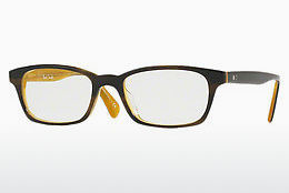 Eyewear Paul Smith WOODLEY (PM8140 1092) - Black, Brown, Havanna, Gold