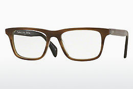 Eyewear Paul Smith KILBURN (U) (PM8240U 1499) - Brown, Havanna, Green