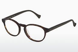Eyewear Police VK042 0738 - Brown, Havanna