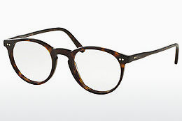 Lunettes design Polo PH2083 5003 - Brunes, Havanna