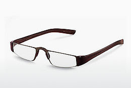 Eyewear Porsche Design P8801 E D2.00 - Brown