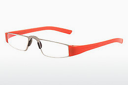 Eyewear Porsche Design P8801 O D1.50 - Orange, Transparent