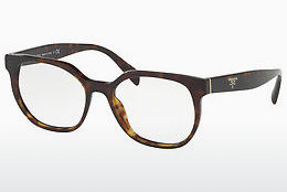 Eyewear Prada PR 02UV 2AU1O1 - Brown, Havanna