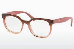 Eyewear Prada PR 02UV VX51O1 - Red