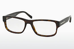 Eyewear Prada PR 23RV 2AU1O1 - Brown, Havanna