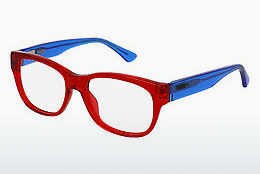 Eyewear Puma PJ0003O 002 - Red