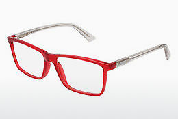 Eyewear Puma PJ0016O 003 - Red