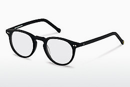Eyewear Rocco by Rodenstock RR412 A - Black