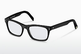 Lunettes design Rocco by Rodenstock RR420 A - Noires