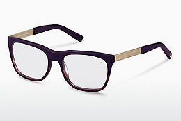 Lunettes design Rocco by Rodenstock RR422 C - Pourpre