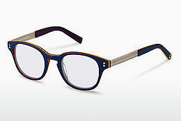 Lunettes design Rocco by Rodenstock RR425 B - Bleues