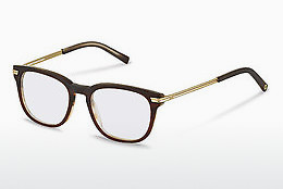 Lunettes design Rocco by Rodenstock RR427 B - Brunes, Havanna