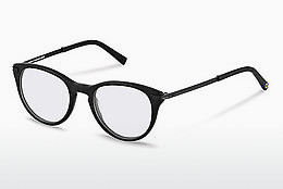 Lunettes design Rocco by Rodenstock RR429 A - Noires