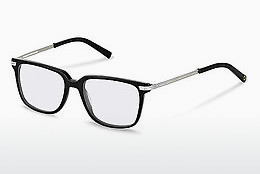 Lunettes design Rocco by Rodenstock RR430 A - Noires