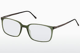 Eyewear Rodenstock R5291 F - Green, Grey