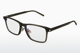 Eyewear Saint Laurent SL 187 SLIM 004 - Green