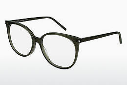 Eyewear Saint Laurent SL 39 005 - Green