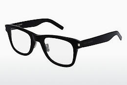 Eyewear Saint Laurent SL 50 SLIM 001 - Black