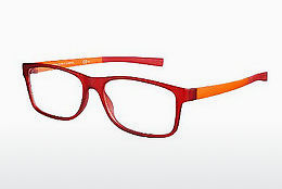 Lunettes design Seventh Street S 251 Q1A - Rouges, Orange