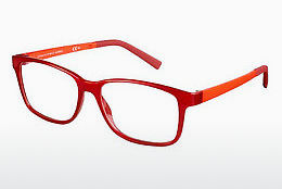 Lunettes design Seventh Street S 253 Q1G - Rouges, Orange