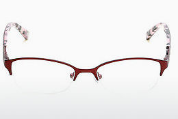 Eyewear Skechers SE2126 070 - Burgundy, Bordeaux, Matt