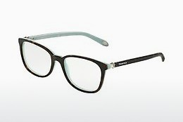 Eyewear Tiffany TF2109HB 8134 - Blue, Brown, Havanna