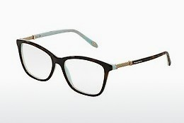 Eyewear Tiffany TF2116B 8134 - Blue, Brown, Havanna