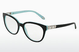 Eyewear Tiffany TF2145 8055 - Black, Blue