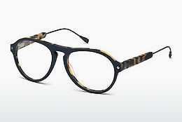 Lunettes design Tod's TO5178 091 - Bleues