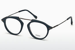 Lunettes design Tod's TO5181 091 - Bleues