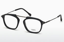 Lunettes design Tod's TO5182 020 - Grises