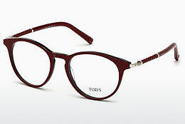 Lunettes design Tod's TO5184 071 - Rouges