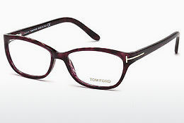 Lunettes design Tom Ford FT5142 083 - Pourpre