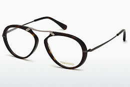 Eyewear Tom Ford FT5346 052 - Brown, Dark, Havana