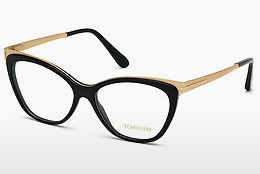 Eyewear Tom Ford FT5374 001 - Black