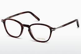 Eyewear Tom Ford FT5397 064 - Horn, Horn, Brown