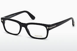 Eyewear Tom Ford FT5432 001 - Black, Shiny