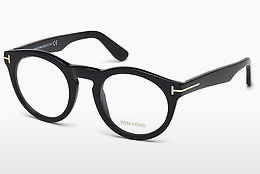 Eyewear Tom Ford FT5459 001 - Black, Shiny
