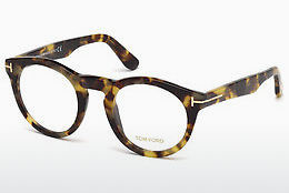 Lunettes design Tom Ford FT5459 055 - Havanna, Brunes