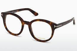 Eyewear Tom Ford FT5491 055 - Havanna, Brown