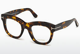 Eyewear Tom Ford FT5493 052 - Brown, Havanna
