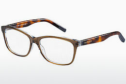 Lunettes design Tommy Hilfiger TH 1191 784 - Brunes, Havanna