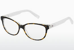 Eyewear Tommy Hilfiger TH 1364 K2W - Brown, Havanna