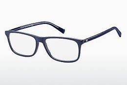 Lunettes design Tommy Hilfiger TH 1452 ACB - Bleues