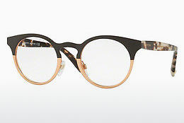 Eyewear Valentino VA1007 3024 - Brown, Pink, Gold