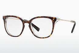 Eyewear Valentino VA3006 5026 - Brown, Havanna