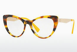 Eyewear Versace VE3244 5242 - Yellow, Brown, Havanna