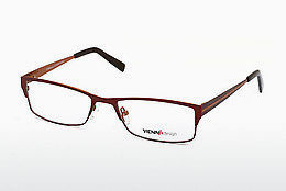Eyewear Vienna Design UN363 03 - Brown, Copper