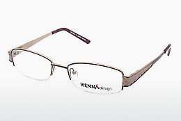 Eyewear Vienna Design UN440 02 - Purple